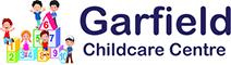 Garfield Childcare Logo